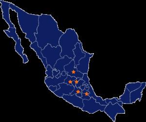 sorteadora en México