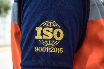 certificados ISO